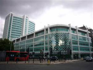 uclh outside